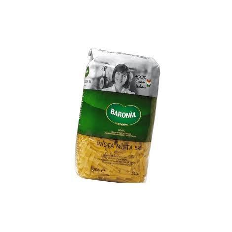 Spaghetti n° 5 BARONIA