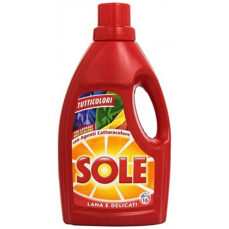 SOLE Tutti i Colori 16 lavaggi - 8002910025106